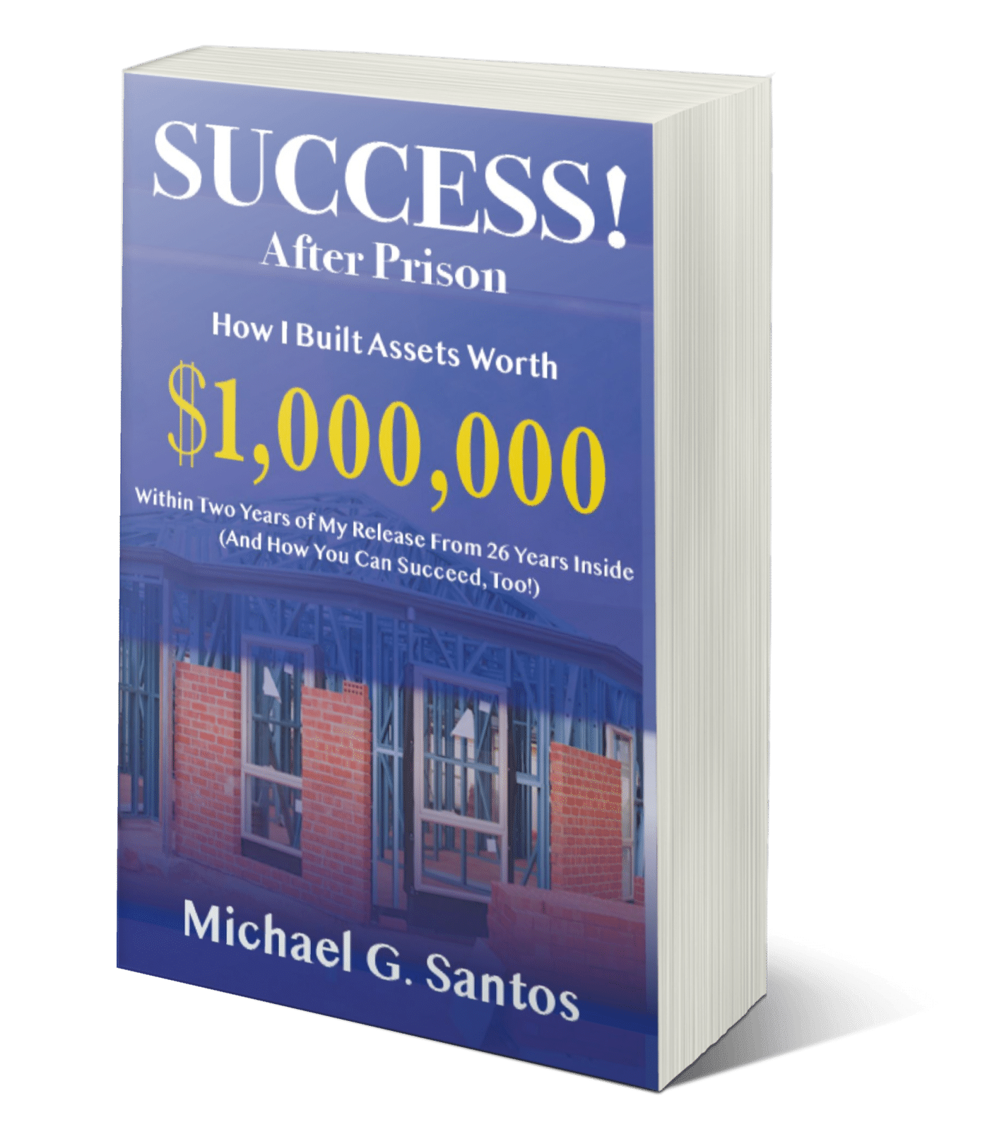 Success! After Prison