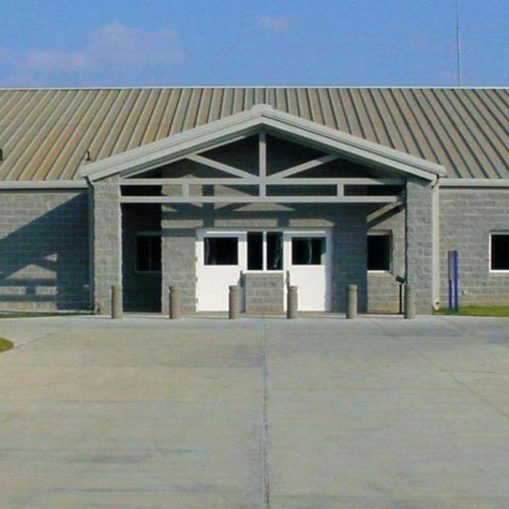 Bennettsville Federal Correctional Institution