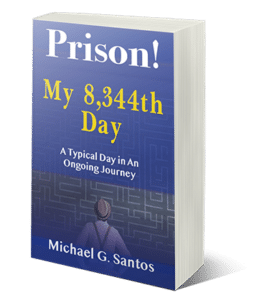 Prison! My 8,344th Day book