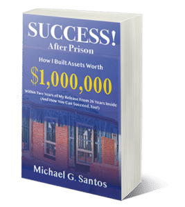 Success! After Prison book