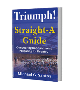 Triumph! A Straight-A Guide book