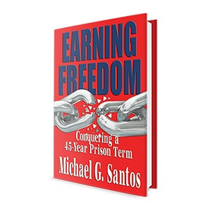 Earning Freedom book