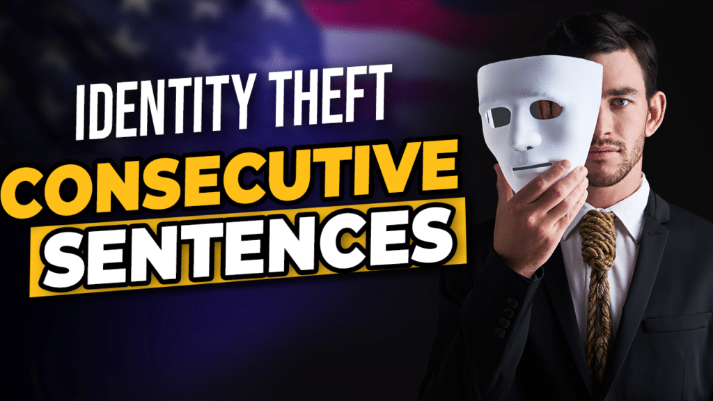 Identity Theft Sentences