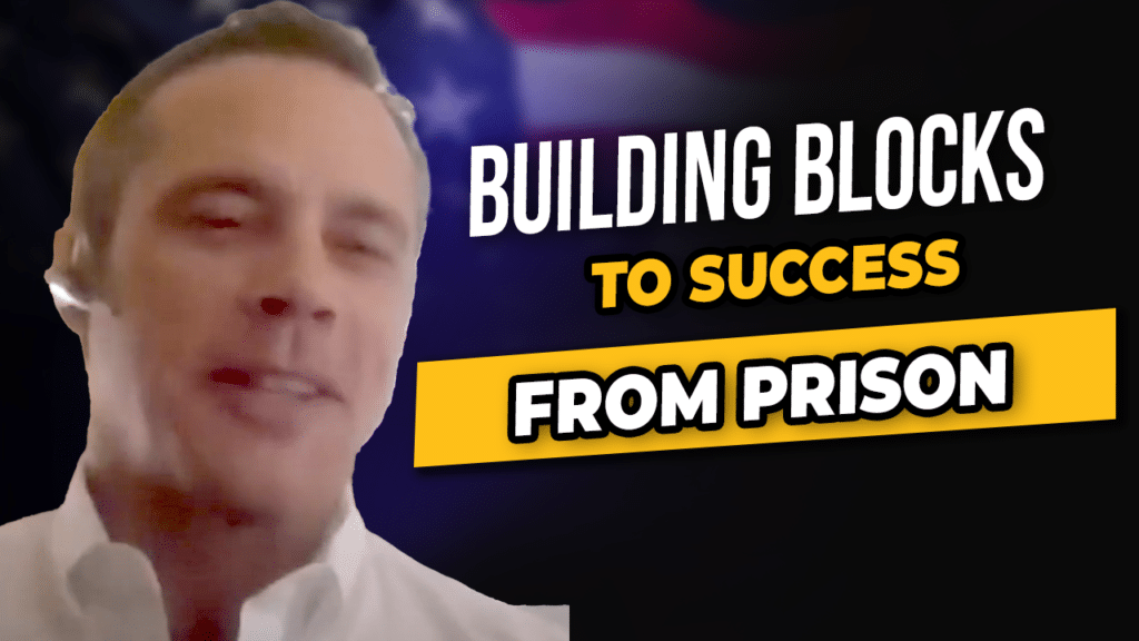Business Expert in Prison