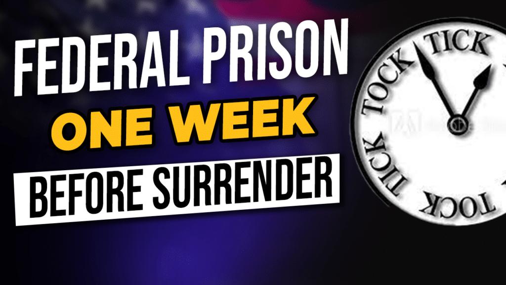 Surrender to Yankton Prison Camp